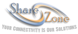 Share Zone Logo